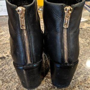 Shoe Mint ankle boots
